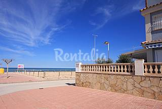 Apartment for rent only 25 meters from the beach Alicante
