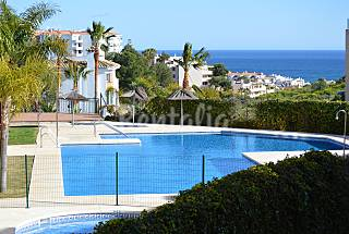 Apartment for rent only 900 meters from the beach Málaga