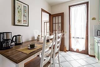 Villa de 4 habitaciones a 100 m de la playa Brescia