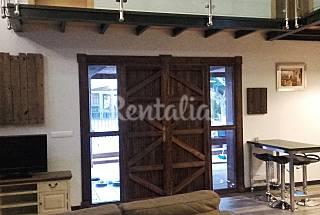 Villa para 8 personas a 12 km de la playa Almería