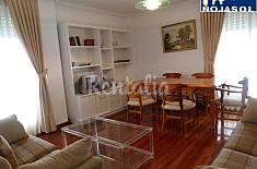 Apartment for rent only 350 meters from the beach Cantabria