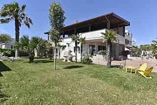 Villa Roma n°2 Lecce