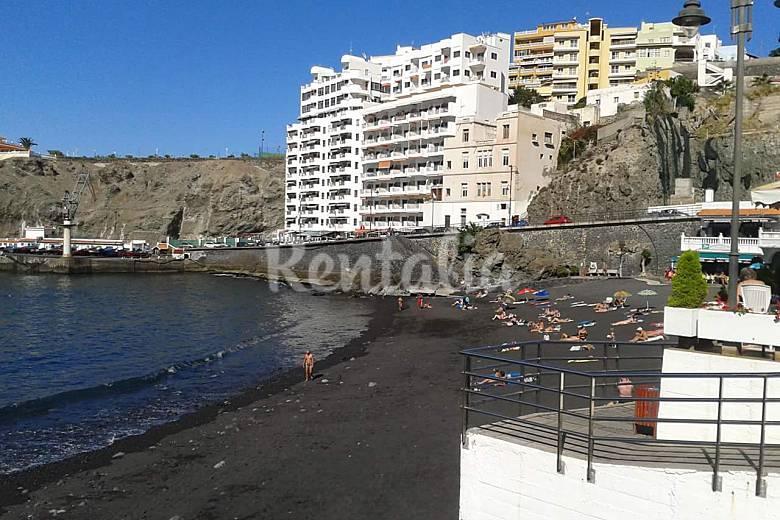 Playa san marcos / tenerife/ apartment 2 rooms Tenerife