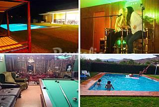 Villa with 8 bedrooms in the centre of Alicante/Alacant Alicante