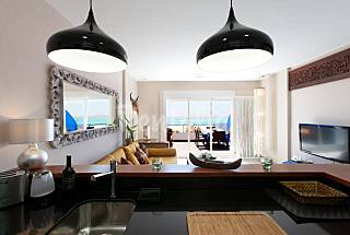 Casa per 6 persone a 100 m dalla spiaggia Cadice