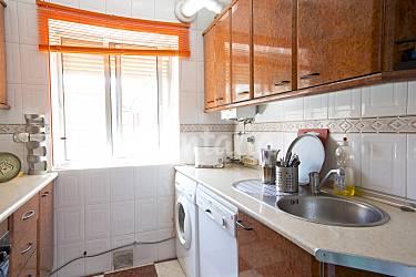 Acogedor piso a 20 minutos de sevilla mairena del for Pisos vacacionales sevilla