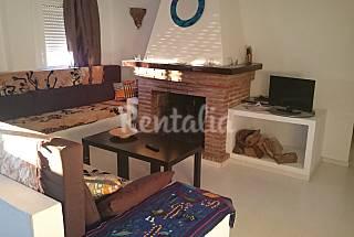 Casa junto al mar en la Playa de Bolonia (Tarifa) Cádiz