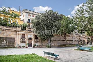 Palazzo Trinacria apartment (Palermo) Palermo