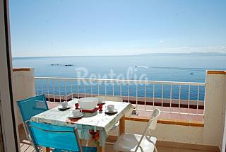 Apartment for rent only 500 meters from the beach Girona