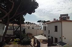 Casa para 7-9 personas a 400 m de la playa Girona/Gerona