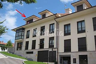 Aparment for 2/4 people at only 2.5 Km from beach Asturias