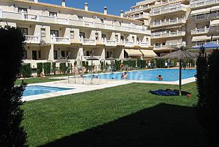 Casa en alquiler a 300 m de la playa Huelva