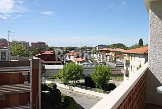 Apartamento de 1 habitaciones a 80 m de la playa Ferrara