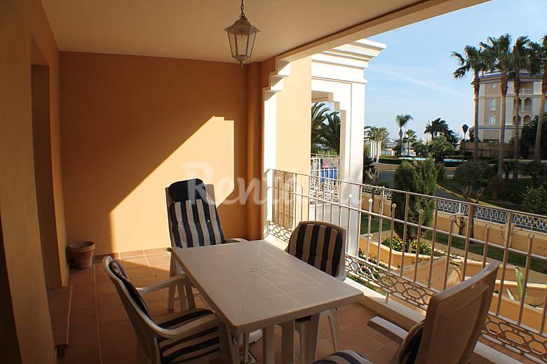 Apartamento en alquiler a 50 m de la playa isla del moral ayamonte huelva costa de la luz - Alquiler casa playa huelva ...