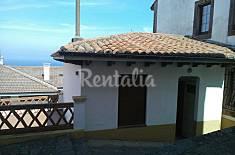 Maison en location à 100 m de la plage Asturies
