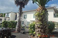 Apartment for rent only 800 meters from the beach Pico Island