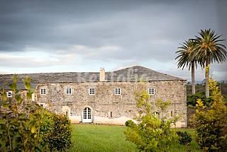 Villa de 7 chambres à 1000 m de la plage Asturies