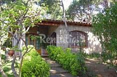 Casa en alquiler a 200 m de la playa Girona/Gerona