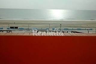 Apartamento para 4-5 pessoas a 50 m da praia Huelva