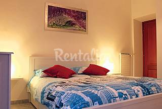 Apartment with 2 bedrooms in Rome Rome