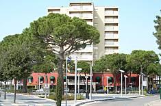 Apartamento para 4-5 personas a 100 m de la playa Udine