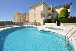 Apartamento para 4-6 personas a 400 m de la playa Tarragona