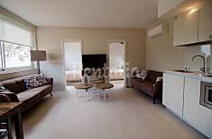 Apartamento para 2-5 pessoas a 40 m da praia Algarve-Faro