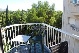 Apartamento para 4 con bonitas vistas Tarragona