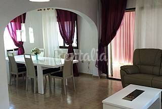 Villa for 10 people only 200 meters from the beach Alicante