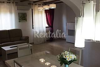 Villa en Calp para 10 personas a 200 m del mar Alicante