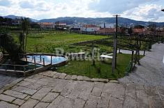 House with 2 bedrooms in Porto and North of Portugal Braga