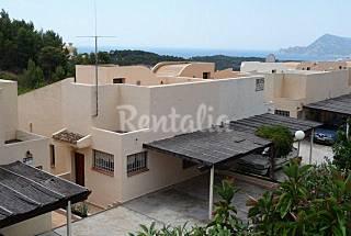 Casa 3dorm ,Piscina+tennis,2500m/playa 300m/golf Alicante