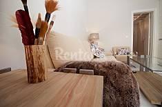 Apartamento para 2-3 pessoas a 30 m da praia Algarve-Faro