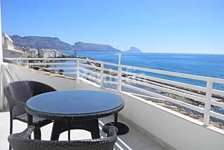 Apartamentos para 2-4 personas a 600 m de la playa Alicante