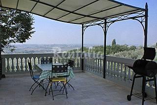 Appartamento TILIA  - Toscana - Villa da Vinci  Firenze