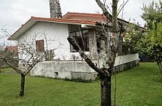 Maison pour 6 personnes à 600 m de la plage Asturies