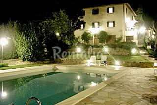 Melarancio appartamento Vinci- Toscana Firenze