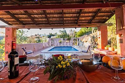 Vivenda com 4 quartos a 300 m da praia Almeria