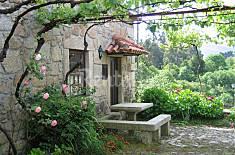 Casa de férias com jardim e vistas para a montanha Viana do Castelo
