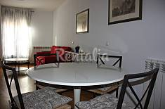 Apartment for rent in Espirdo Segovia