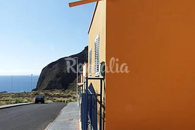 Santa Cruz de La Palma  La Palma