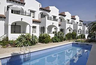Sea view apartment near the beach Málaga