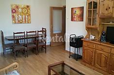 Apartamento para 5 personas en León centro León