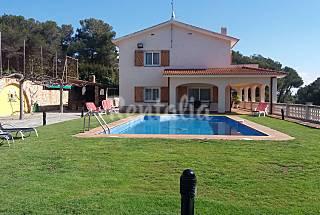 Villa in affitto a 15 km dalla spiaggia Tarragona