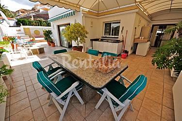 Property Terrace Gran Canaria Mogán House