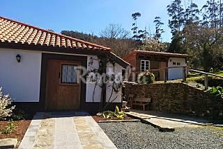 Casa con huerta en Villarrube A Coruña/La Coruña
