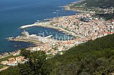 Apartamento para 2-3 personas en Guarda (A) Pontevedra