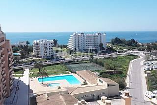 T3 Duplex Playa da Rocha  Portimão 100m de la play Algarve-Faro