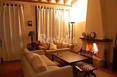 House for rent La Pinilla Segovia
