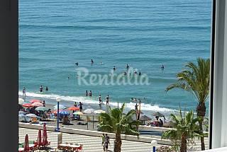 apart sabine madrid m504 1 linea di mare spiaggia Malaga